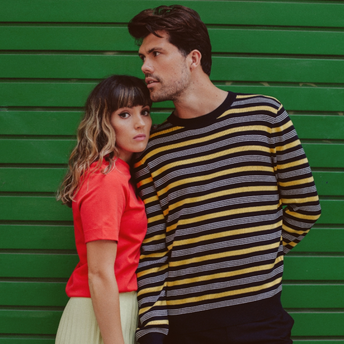 Oh Wonder, No One Else Can Wear Your Crown, 360 MAGAZINE, Olga De La Iglesia