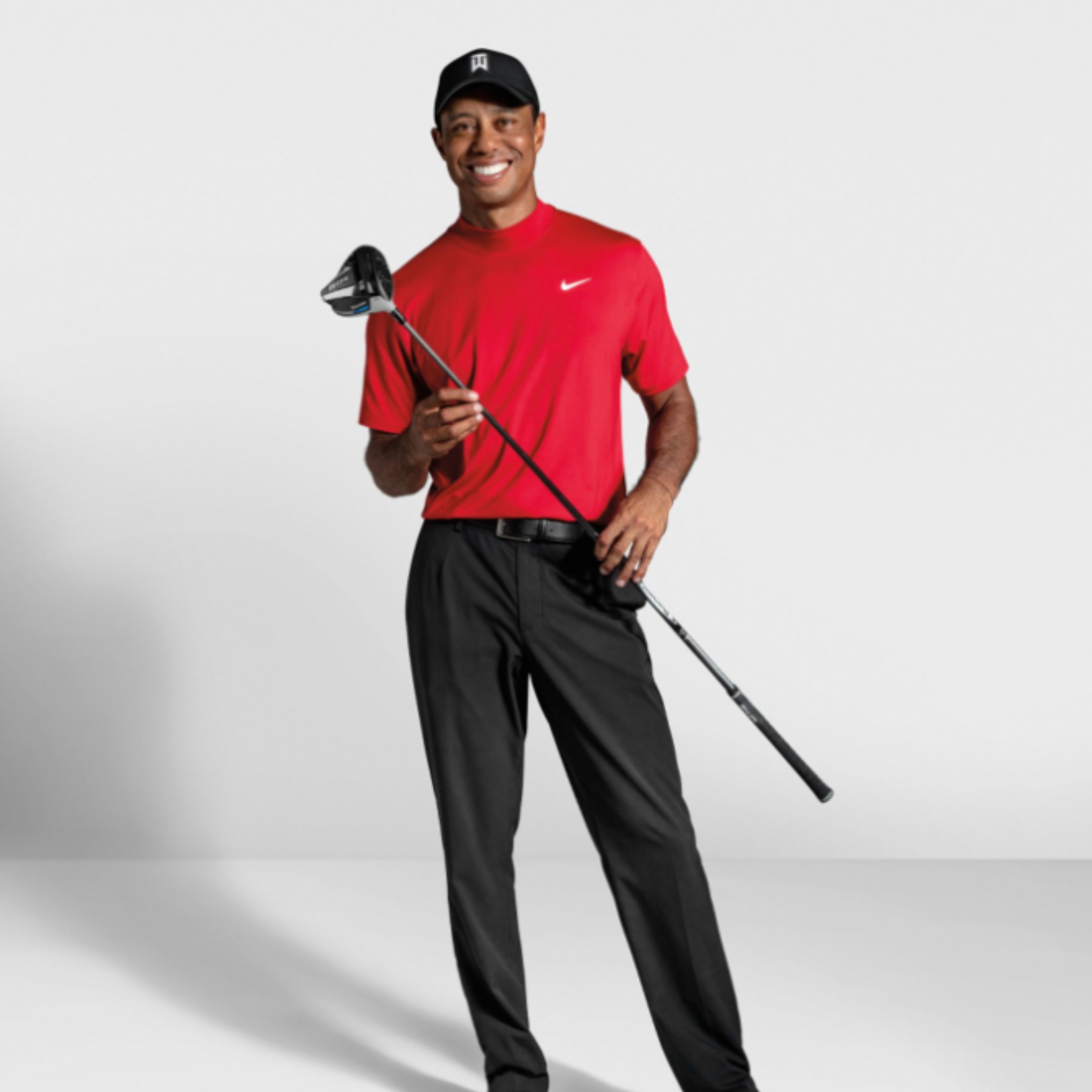 Tiger woods, golf, TaylorMade, 360 MAGAZINE