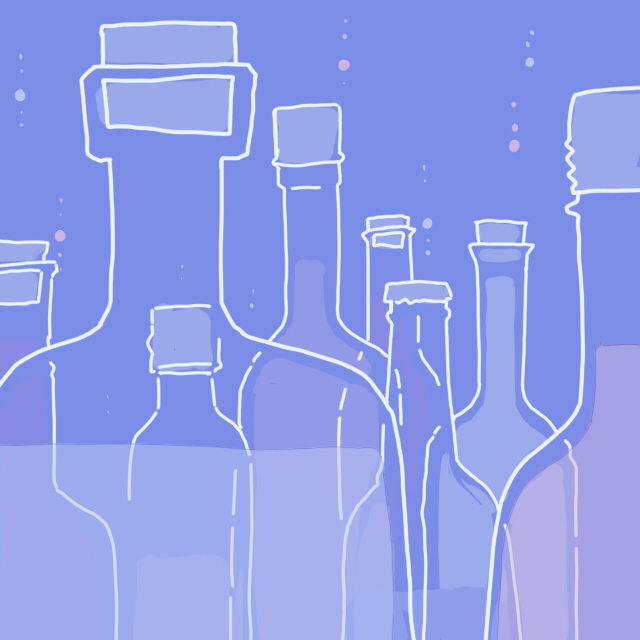Szemui ho, 360 MAGAZINE, wine
