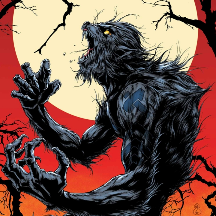 Afro Samurai, WEREWOLF BY NIGHT!, marvel, 360 MAGAZINE