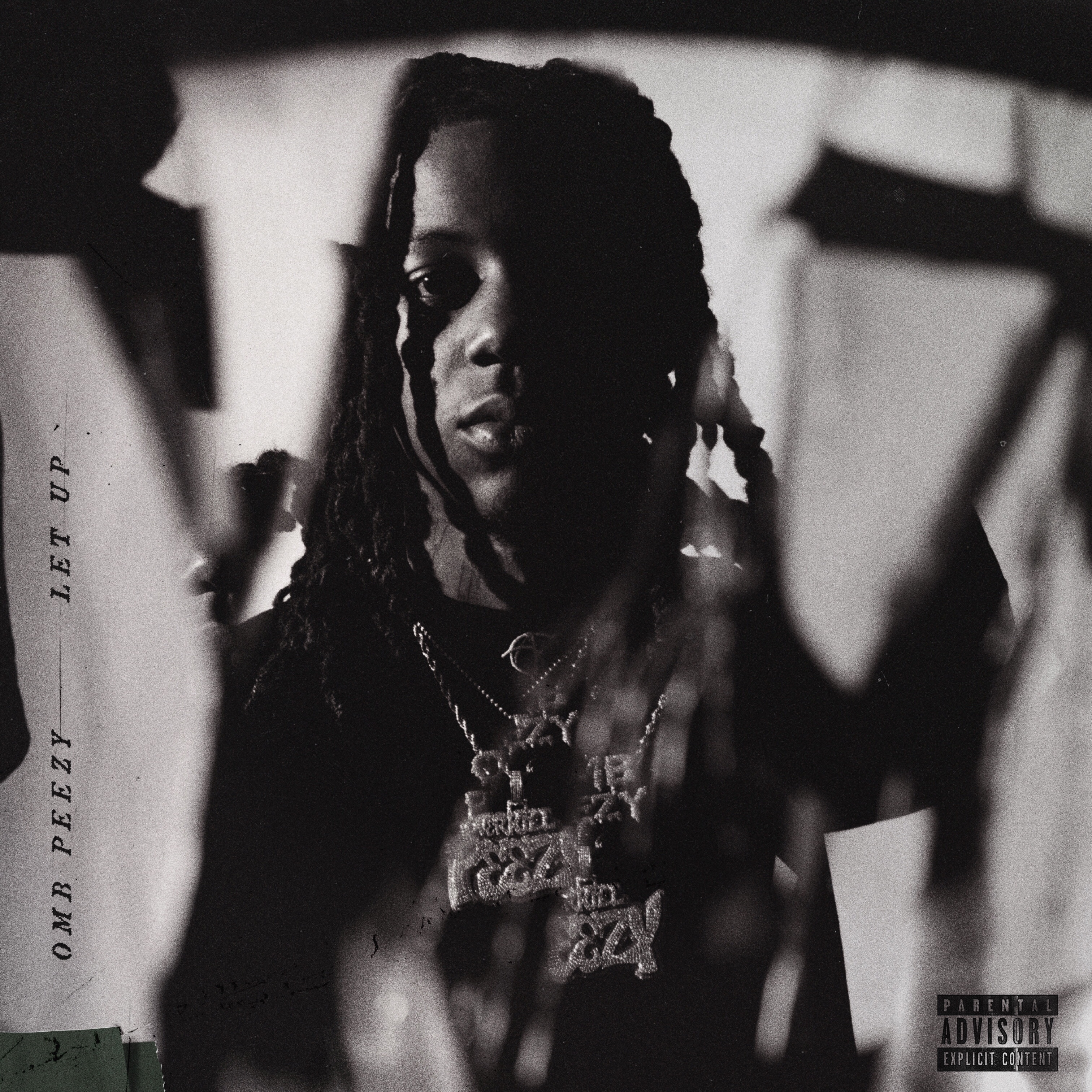OMB Peezy, Let Up, ThreeHundredBiz, 360 Magazine,