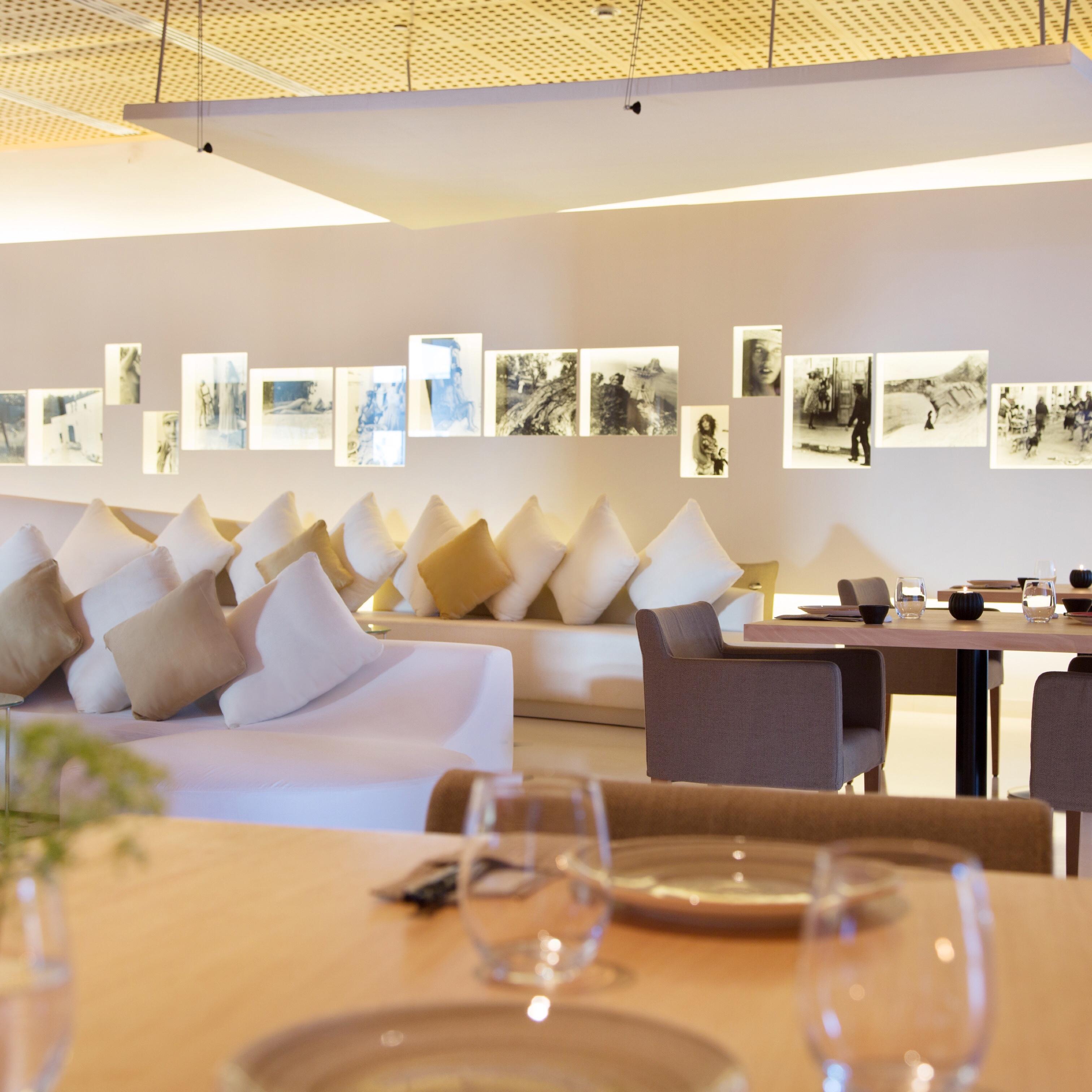 La Gaia, Ibiza Gran Hotel, Repsol Sun, Vaughn Lowery, 360 Magazine, Óscar Molina,