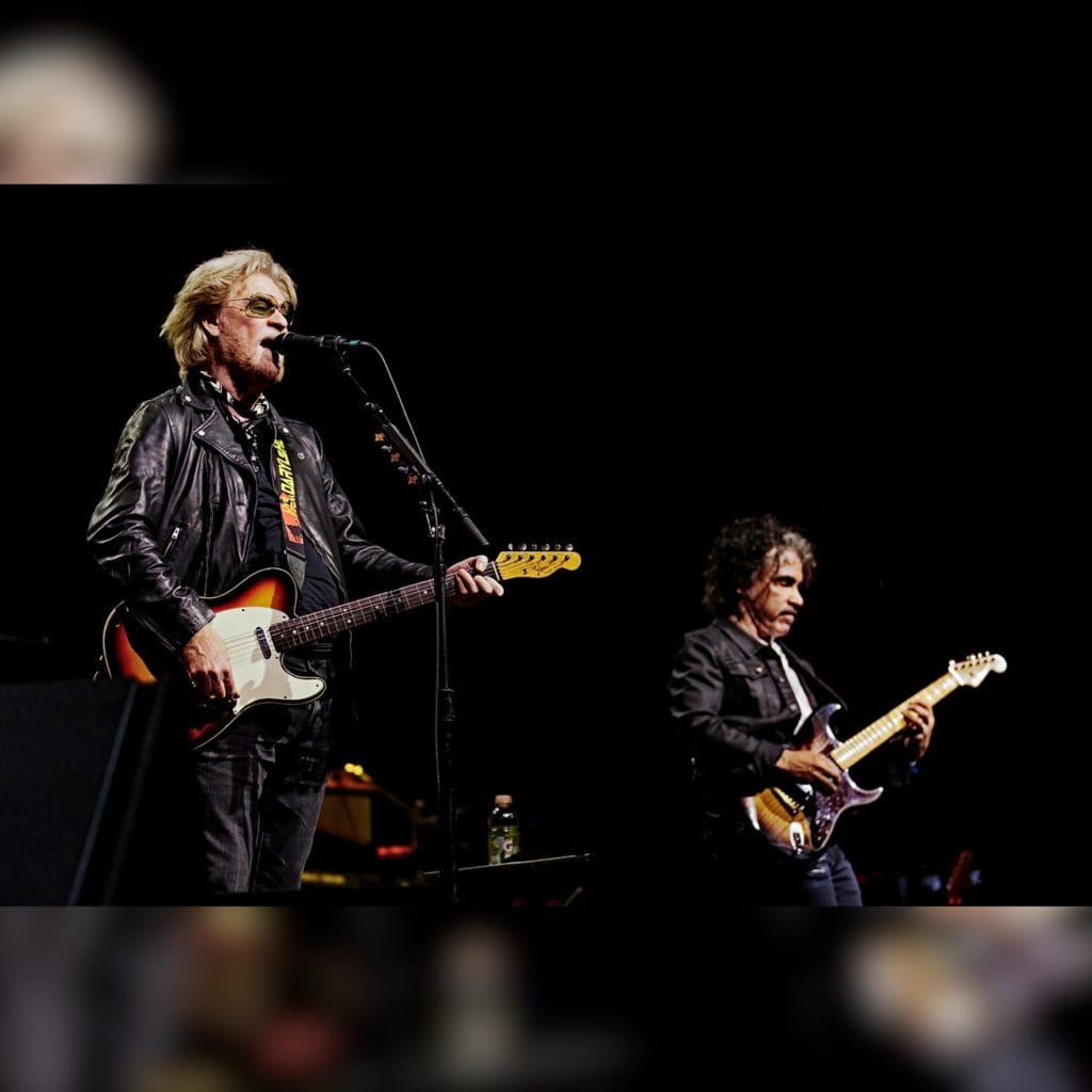 Hall & Oates, Summer Tour, Wolfson Entertainment, Vaughn Lowery, 360 Magazine,