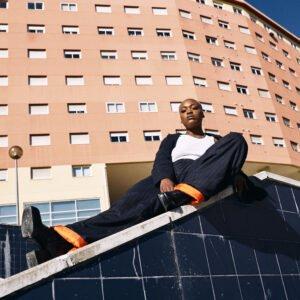 Pongo, Felix Dot Maillot, artist, music, Angolan-Portuguese, Uwa, rap, hip hot,