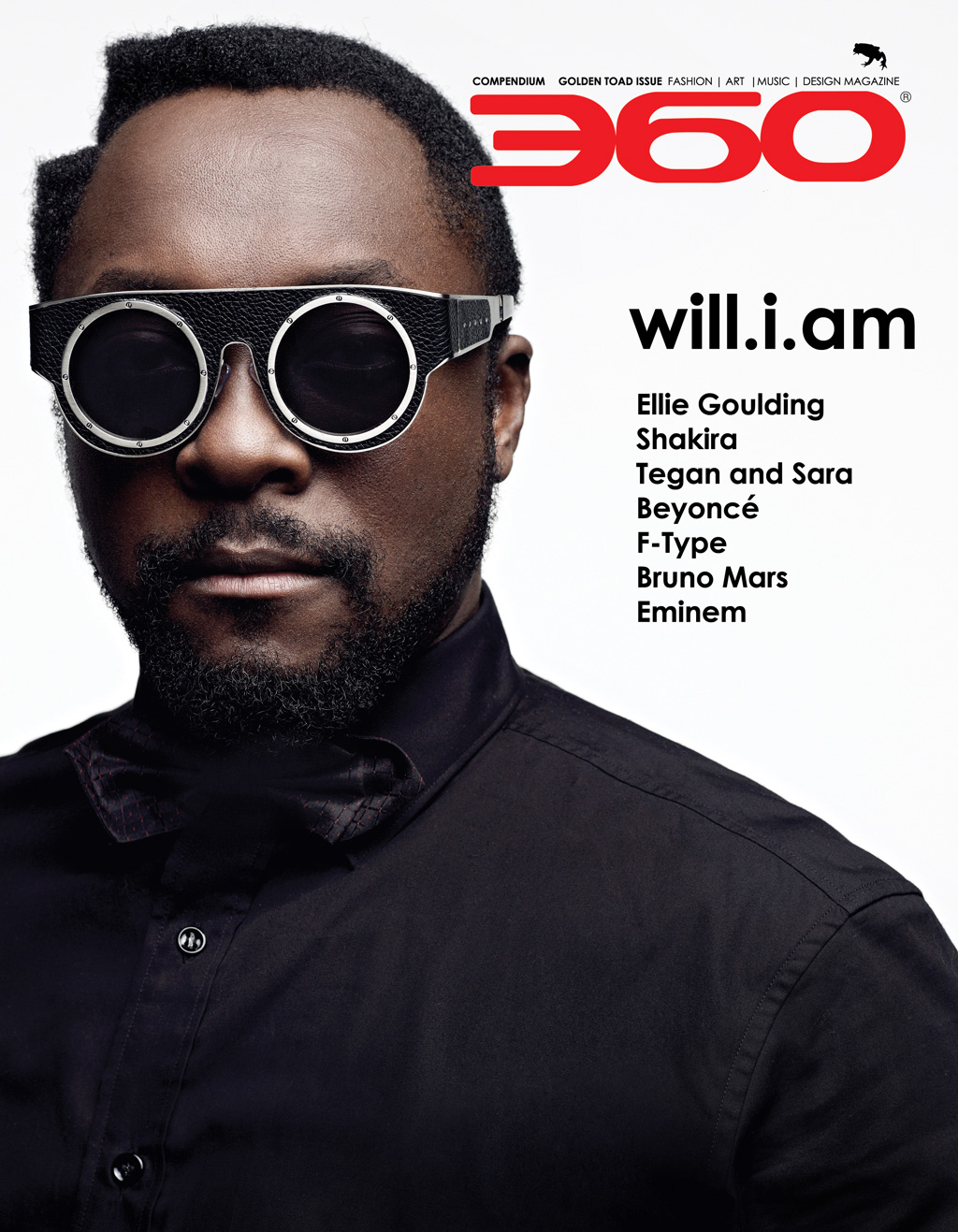 360 Issue 15 – will.i.am