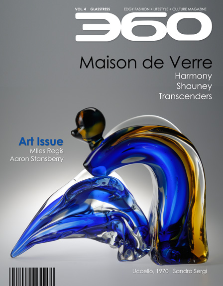 360 Issue 24 – Masion de Verre