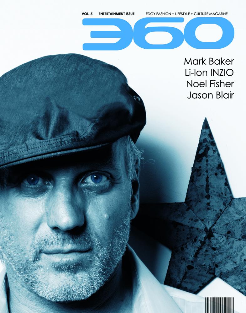 360 Issue 26 – Mark Baker